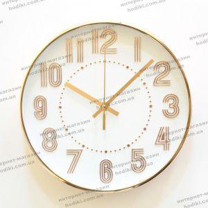 Настенные часы 2014C (код 21733)