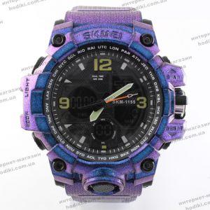 Наручные часы Skmei 1155B (код 21813)