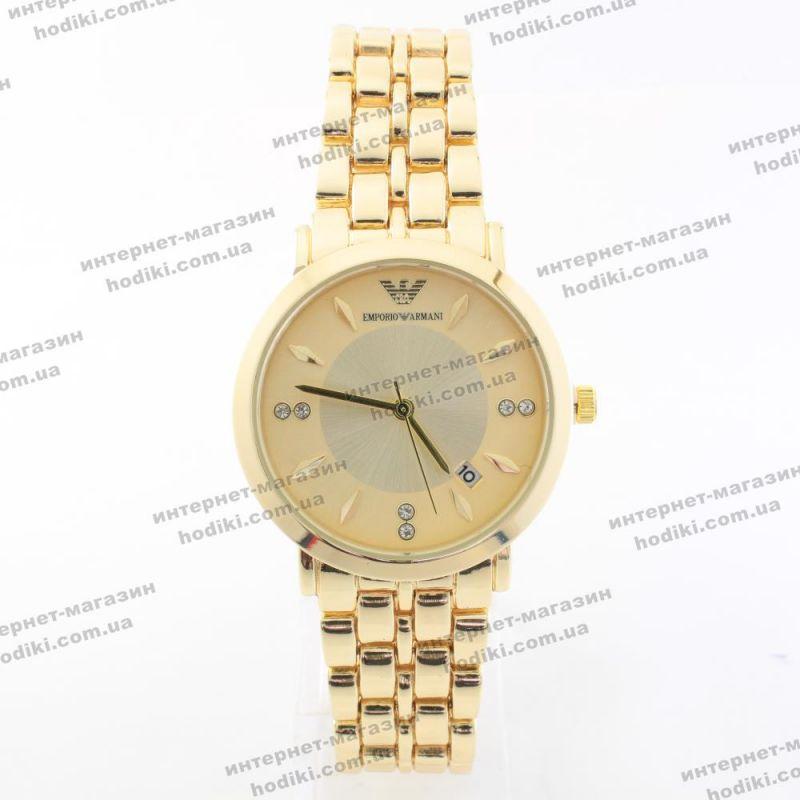 Наручные часы Emporio Armani  (код 21836)