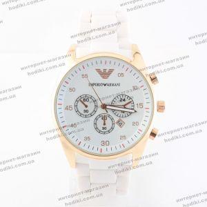 Наручные часы Emporio Armani  (код 21969)