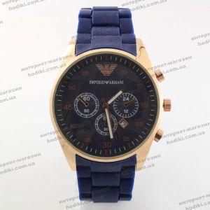 Наручные часы Emporio Armani  (код 21274)