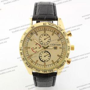 Наручные часы Cartier (код 21669)