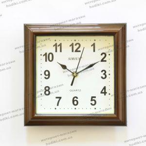 Настенные часы Sirius 986 (код 21728)