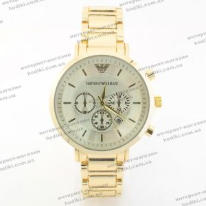 Наручные часы Emporio Armani  (код 21916)