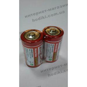 "Батарейки ""Энергия"" R20 (код 2269)"