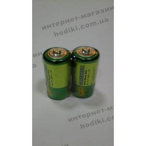 "Батарейки ""GP"" R14 (код 2272)"