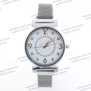 Наручные часы Louis Vuitton на магните (код 22049)