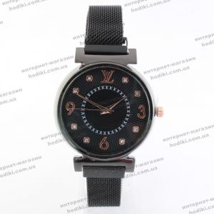 Наручные часы Louis Vuitton на магните (код 22051)
