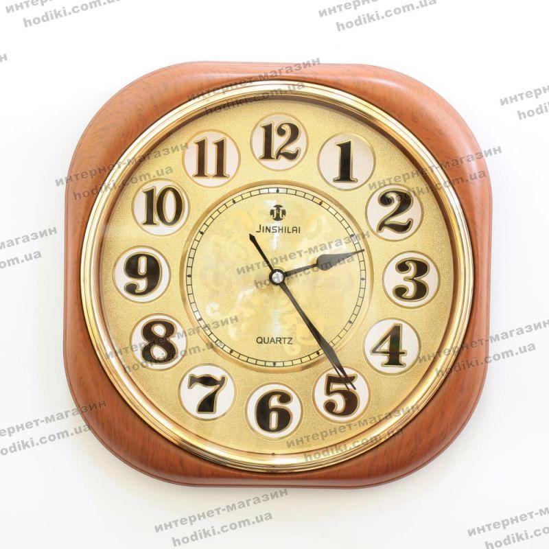 Настенные часы Jinshilai 9052 (код 22156)