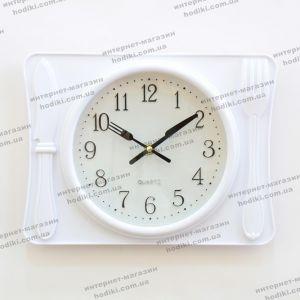 Настенные часы Тарелка, вилки (код 22163)
