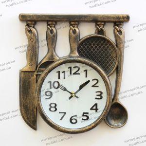 Настенные часы Ножи (код 22168)