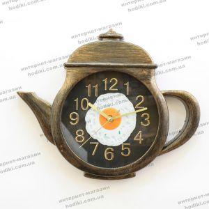 Настенные часы Чайник (код 22171)