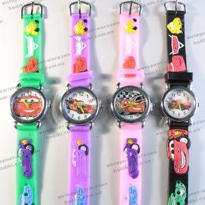 Наручные часы Тачки (код 22412)