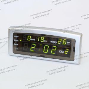 Электронные часы CX-868 (код 22451)