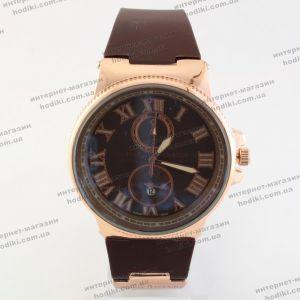 Наручные часы Ulysse Nardin (код 22518)