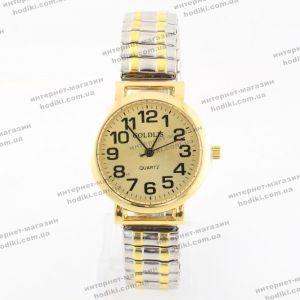 Наручные часы Goldlis резинка (код 22526)