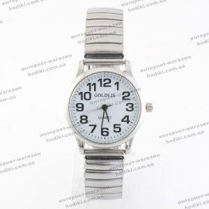 Наручные часы Goldlis резинка (код 22530)