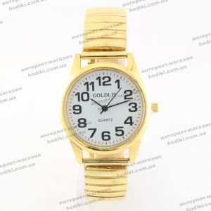 Наручные часы Goldlis резинка (код 22531)
