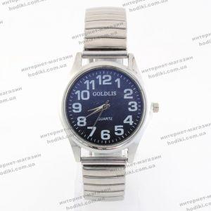 Наручные часы Goldlis резинка (код 22532)