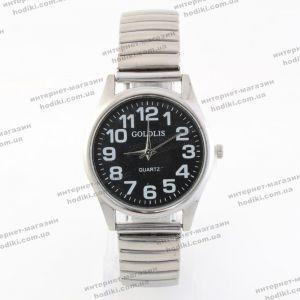 Наручные часы Goldlis резинка (код 22533)