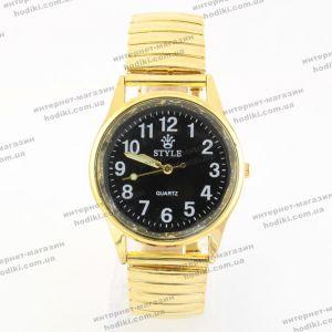 Наручные часы Style резинка (код 22535)