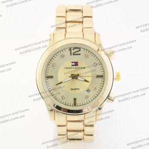 Наручные часы Tommy Hilfiger  (код 22575)