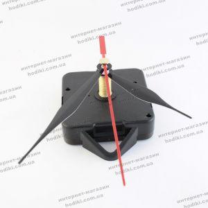 Механизм для настенных часов 15мм с петлей (код 22633)