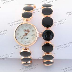 Наручные часы Q&Q намотка (код 22654)