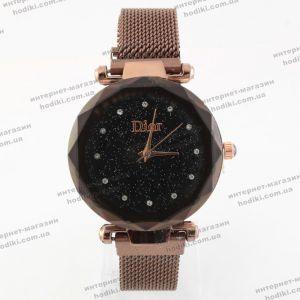 Наручные часы Dior на магните (код 22701)