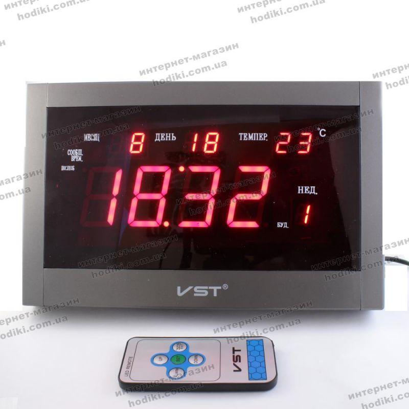 Электронные часы VST-771T (код 22794)