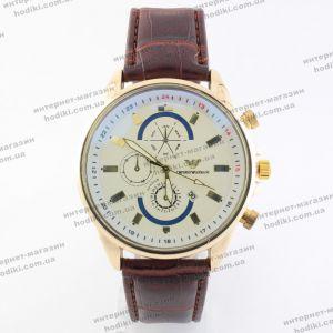 Наручные часы Emporio Armani  (код 22795)