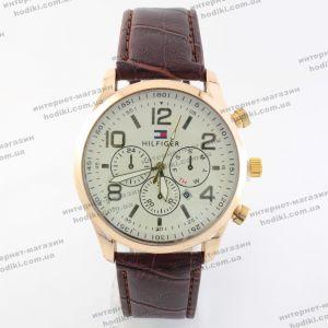 Наручные часы Tommy Hilfiger  (код 22808)