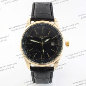 Наручные часы Longines (код 22811)