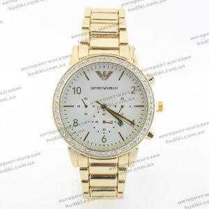 Наручные часы Emporio Armani  (код 22828)