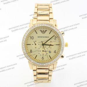Наручные часы Emporio Armani  (код 22829)