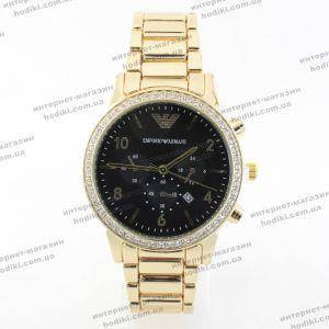 Наручные часы Emporio Armani  (код 22830)