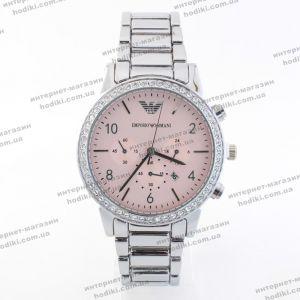Наручные часы Emporio Armani  (код 22832)