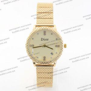 Наручные часы Dior  (код 22859)
