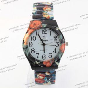 Наручные часы Xwei резинка (код 22874)
