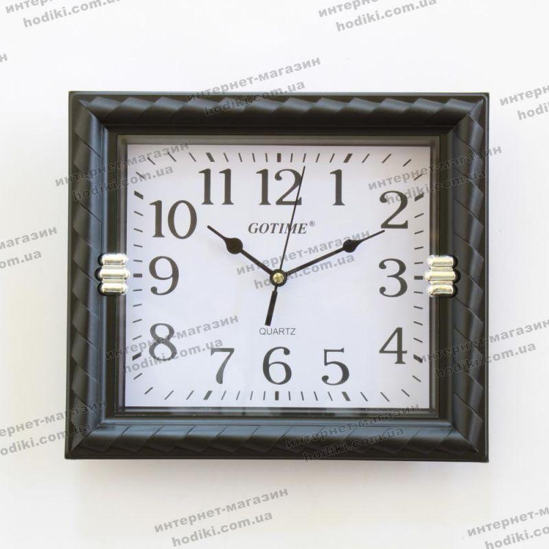 Настенные часы Gotime GT-2406 (код 22908)
