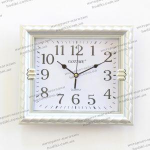 Настенные часы Gotime GT-2406 (код 22909)