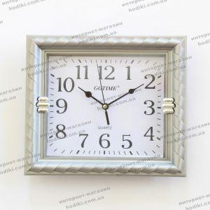 Настенные часы Gotime GT-2406 (код 22910)