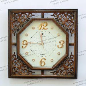 Настенные часы Jinshilai 9025 (код 22153)