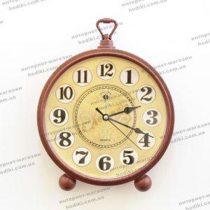 Настенные часы - будильник Polaris 2346 (код 22159)