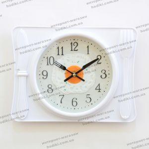 Настенные часы Тарелка, вилки (код 22166)