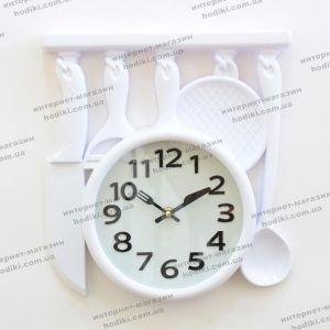 Настенные часы Ножи (код 22167)
