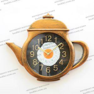 Настенные часы Чайник (код 22170)