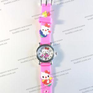 Наручные часы Hello Kitty (код 22409)