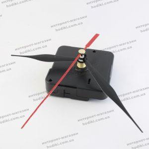 Механизм для настенных часов 5мм плавающий ход (код 22629)