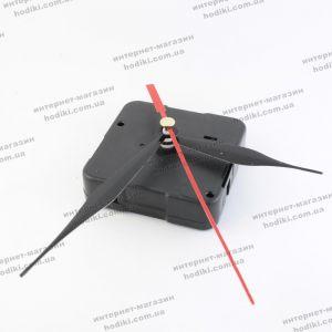 Механизм для настенных часов без резьбы (код 22632)